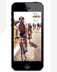 Bike MS Logo